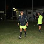 Arbitro provino Comandini