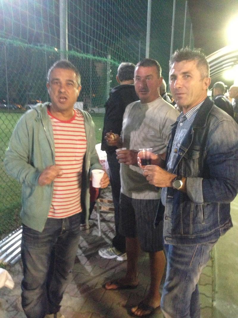 Davide Pirro - Looone - Raniero