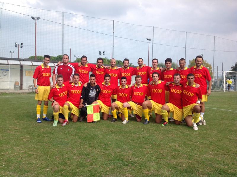 Dilettanti Serie A 2013-2014