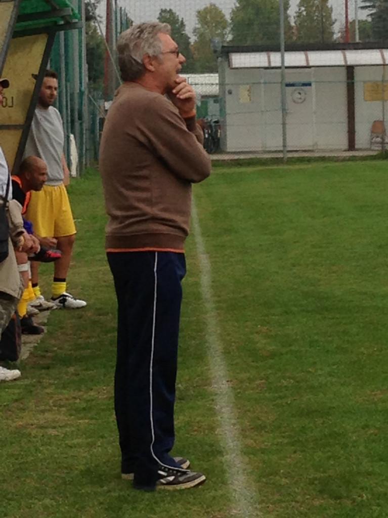Mister Paolo Comandini (Gaggio)