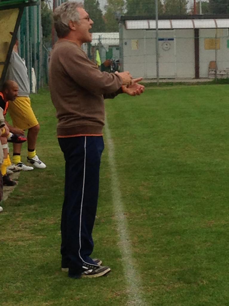Mister Comandini Paolo