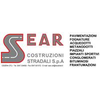 Logo SEAR 200 buono
