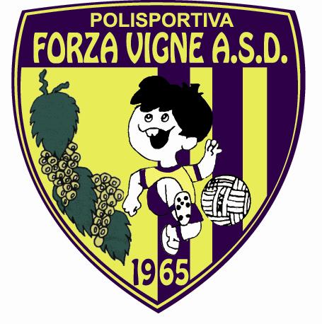 Lo SCUDETTO della Polisportiva Forza Vigne