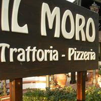 Trattoria - Pizzeria IL MORO Pinarella di Cervia (Ra)